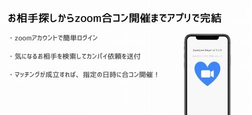 ZoomLove.Tokyo(ZLT)とは?